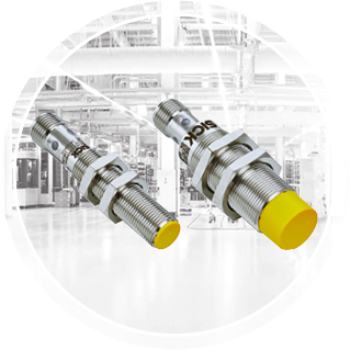 Non-contact safety switches IME2S