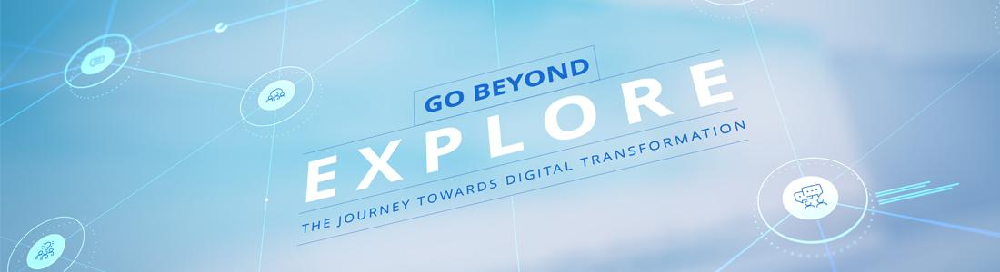 Logo Go Beyond EXPLORE