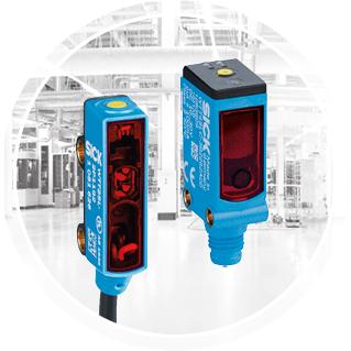 Photoelectric sensors PowerProx WTT2SL & WTT4SL