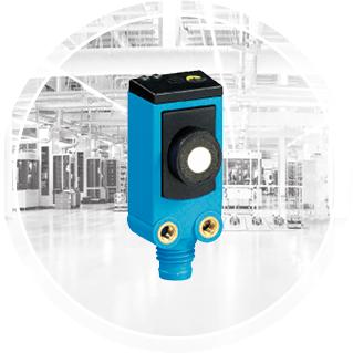 Ultrasonic sensor UC4