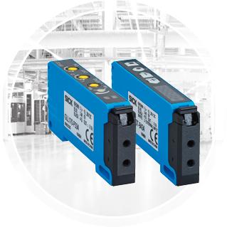 Fiber-optic sensors GLL170